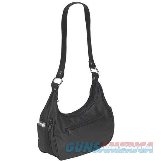 Galco Dyna Handbag Gun Holster Ambi Blk DYNBLK  Non-Guns > Holsters and Gunleather > Other
