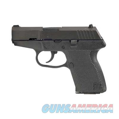 Keltec P11 9Mm Da Adj. 10Sh Black/Black Grip> P11BBLK  Guns > Pistols > K Misc Pistols