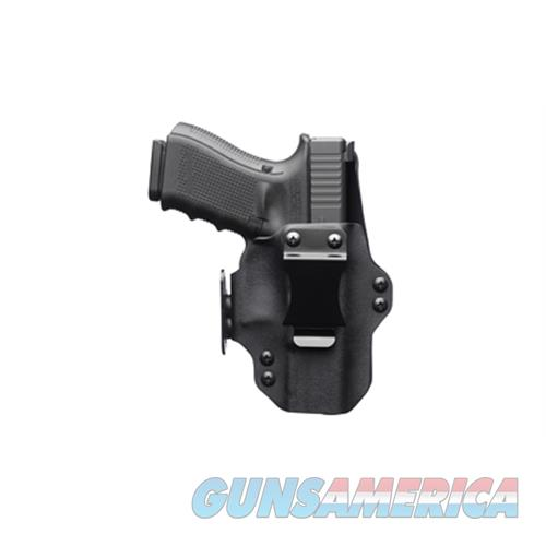 Blk Pnt Dual Point Aiwb For Glk 19 1048667  Non-Guns > Holsters and Gunleather > Other