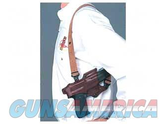 Galco Galco Jackass For G17/19/22-27/31-33 JR224H  Non-Guns > Holsters and Gunleather > Other