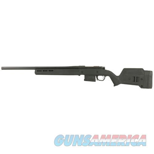 "Remington Rem 700 Magpul 6.5Creed 22"" Blk 84295  Guns > Rifles > R Misc Rifles"