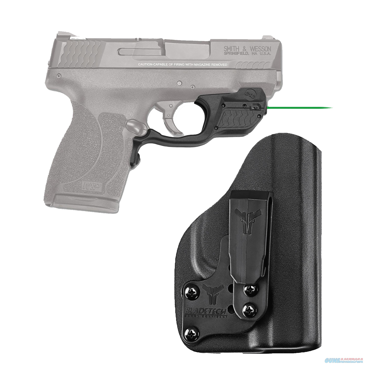 Crimson Trace Laserguard LG-485G-HBT-S  Non-Guns > Gun Parts > Misc > Rifles