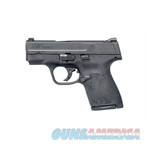 Smith & Wesson M&P40 Shield 40Sw M2. Nts Ma Compliant 11815  Guns > Pistols > S Misc Pistols