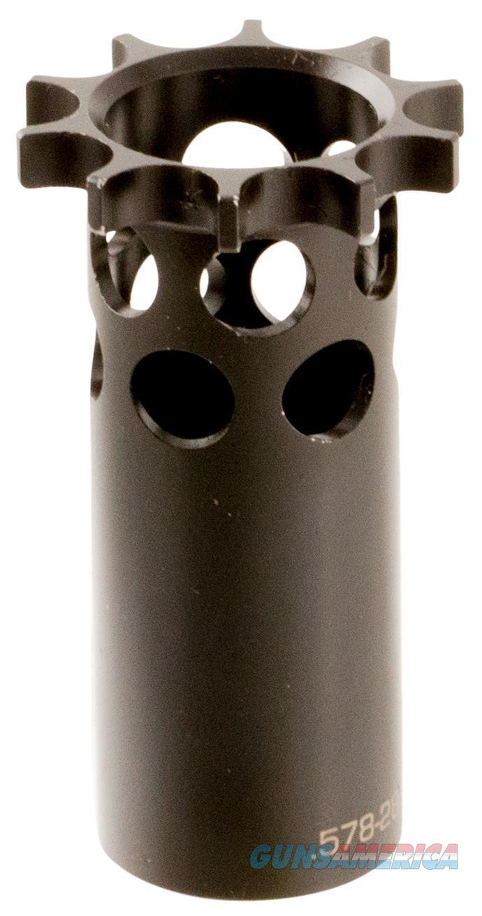 Dead Air Da405 Ghost Piston Low Mass Piston .578X28 Nitrided DA405  Non-Guns > Gun Parts > Misc > Rifles