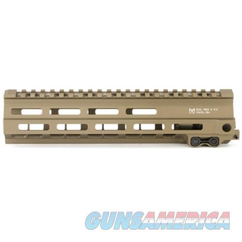 """Geissele 9.5"""" Spr Mod Rl Mk8 Mlk Ddc 05-284S  Non-Guns > Gunstocks, Grips & Wood"""