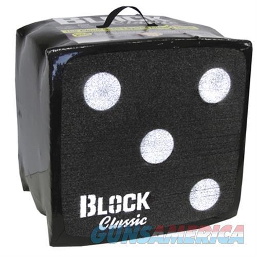Block Classic 20 Target 20X20x16  51200 51200  Non-Guns > Archery > Parts