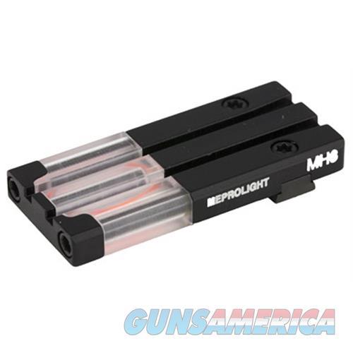 Meprolt Ft Bullseye For Glk Red 63101R  Non-Guns > Gun Parts > Misc > Rifles