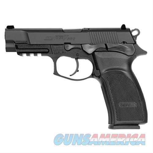 Brs Thunder 9Mm Pro Matte T9MPHC  Guns > Pistols > Bersa Pistols