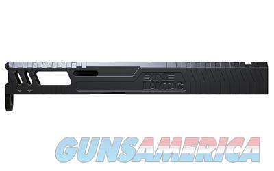Lantac Lantac Razorback Lt Slide For G19 G4 01-GS-GEN4-G19-LT  Non-Guns > Gun Parts > Misc > Rifles