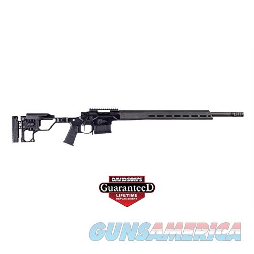 Christensen Arms Mpr Ba 308 24B 801-03001-02  Guns > Rifles > C Misc Rifles