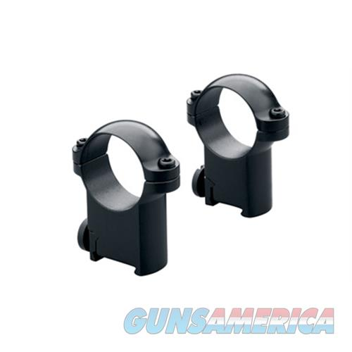 "Leup Sako Ringmount 1"" Med 49945  Non-Guns > Scopes/Mounts/Rings & Optics > Mounts > Other"