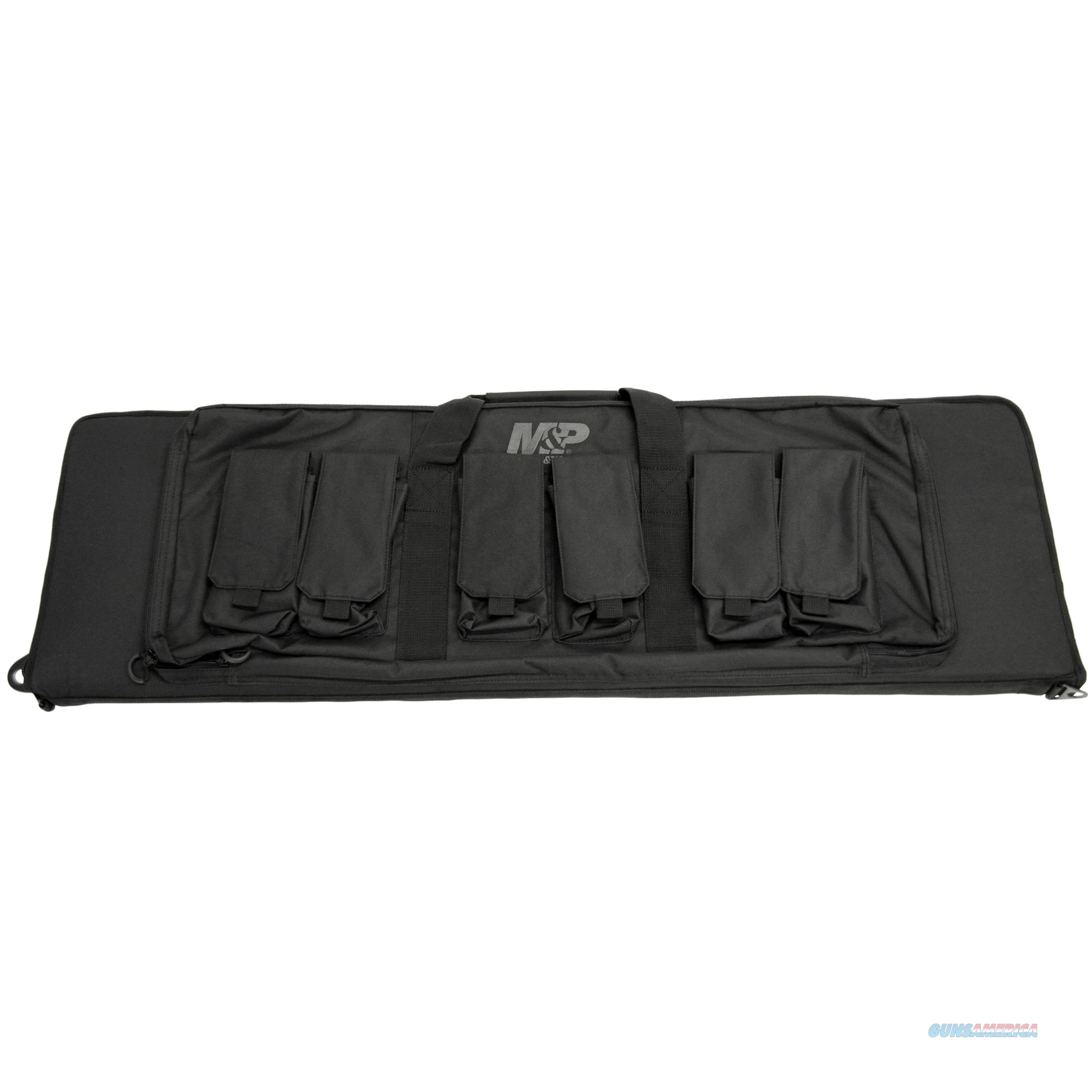 Caldwell Shooting Supplies Pro Tactical Gun Case 110025  Non-Guns > Gun Cases