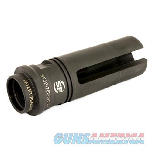 Surefire Socom Fh 7.62Mm 5/8X24 Ar10 SF3P7625824  Non-Guns > Gun Parts > Misc > Rifles