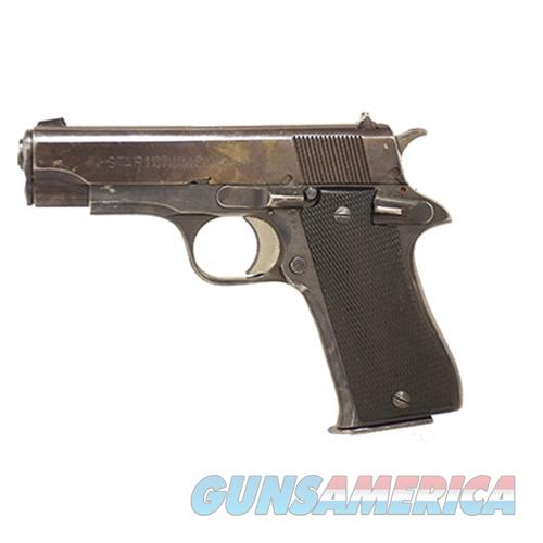 Century International Arms Star Bm Pistol 9Mm Luger 2-8Rd Mag Good Condition HG3764-G  Guns > Pistols > C Misc Pistols