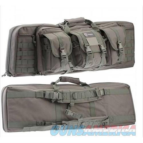 """36"""" Single Rifle Case 12-302 GY  Non-Guns > Gun Cases"""