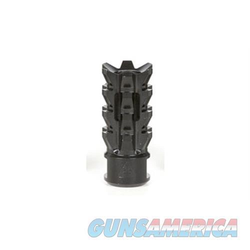 Black Rain Flash Sup 556 1/2X28 Blk MFSBLK  Non-Guns > Gun Parts > Misc > Rifles