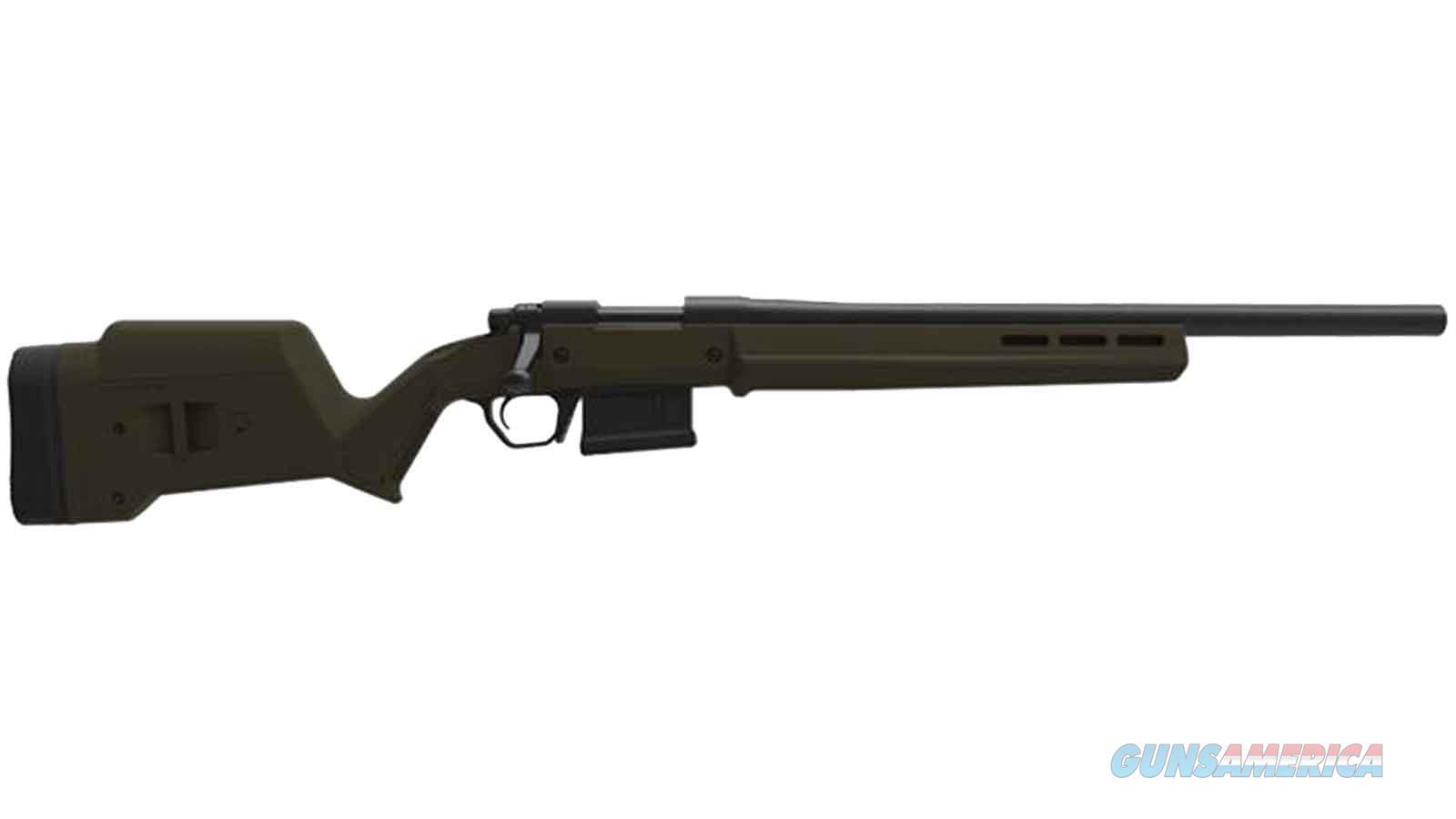 Magpul Industries Corporation Hunter 700 S/A Stock Odg MAG495-ODG  Non-Guns > Gunstocks, Grips & Wood