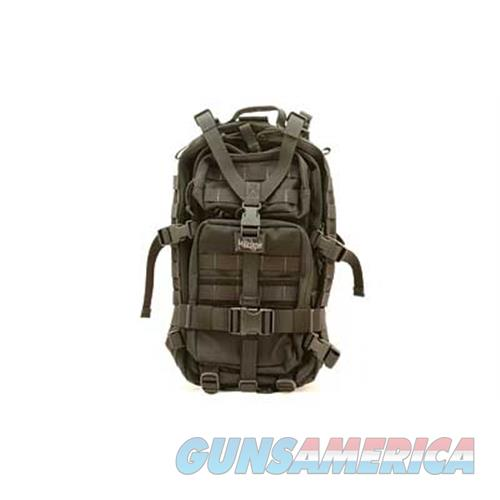 Maxpedition Maxpedition Falcon-Ii Backpack Blk 0513B  Non-Guns > Gun Cases