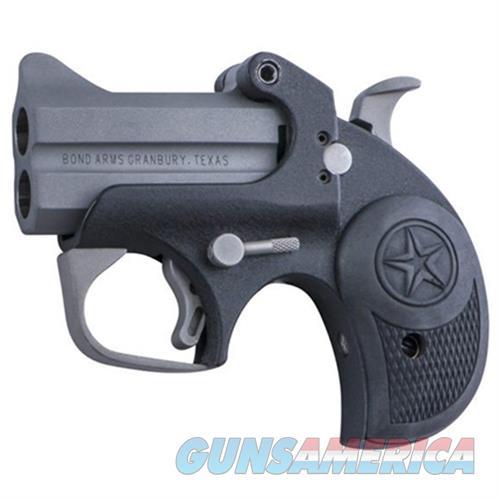 "Bond Backup 9Mm 2.5"" BABU9MM  Guns > Pistols > B Misc Pistols"