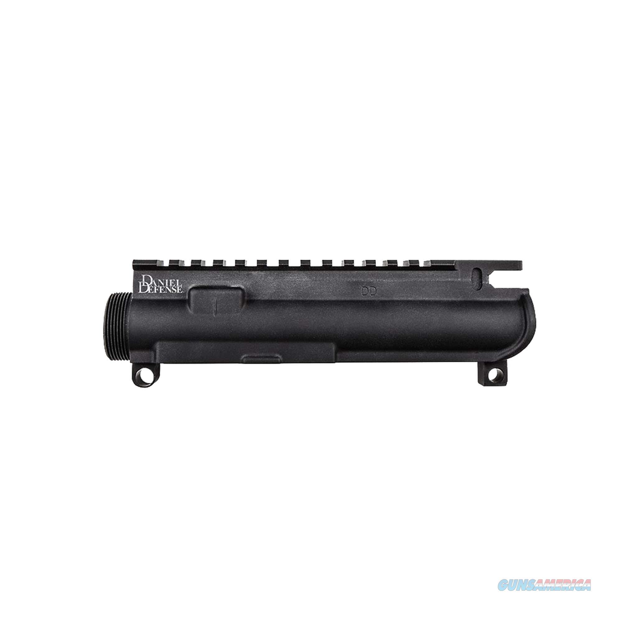 Daniel Defense Big Hole Upper Receiver W/Feed Ramps 04-012-09001  Non-Guns > Gun Parts > Misc > Rifles