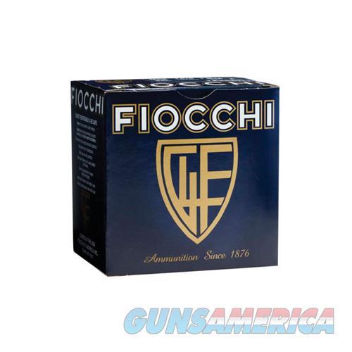 Fiocchi Speed Steel 12 Gauge 123STBB  Non-Guns > Ammunition