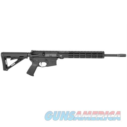 "Nordic Components Nordic 16"" 223Wylde Rifle Rfl-Hg Blk NC15-223-16-BLK-RFL  Guns > Rifles > MN Misc Rifles"