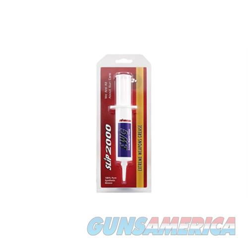 Slip 2000 Ewg Grease Syringe 12Pk 60339-D-12  Non-Guns > Gunsmith Tools/Supplies