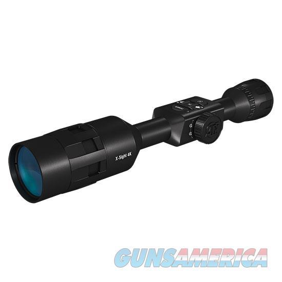 American Tech Network X Sight Ii Smart Hd 4K Pro Rifle Scope 5-20X DGWSXS5204KP  Non-Guns > Scopes/Mounts/Rings & Optics > Mounts > Other