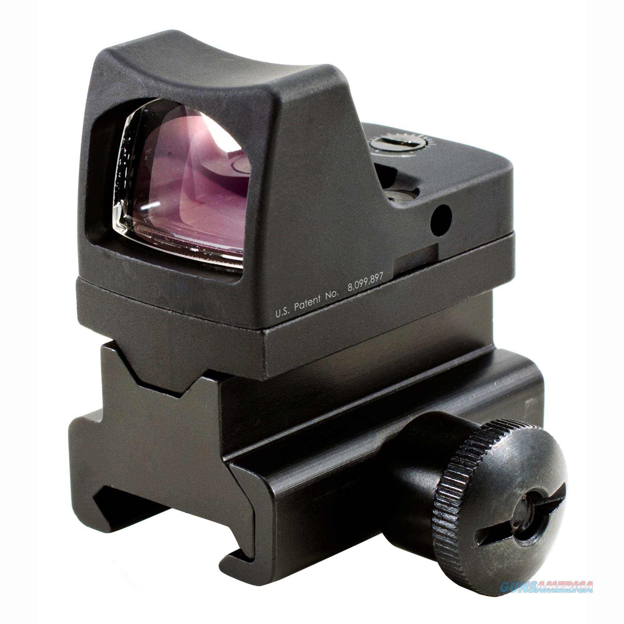 Trijicon Rmr Led Sight RM02-34  Non-Guns > Iron/Metal/Peep Sights
