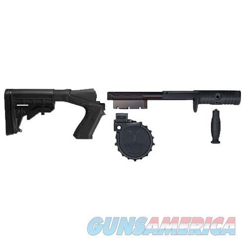 Adaptive Tactical Venom Kit 10Rd Drum 500 AT-03000  Non-Guns > Gunstocks, Grips & Wood