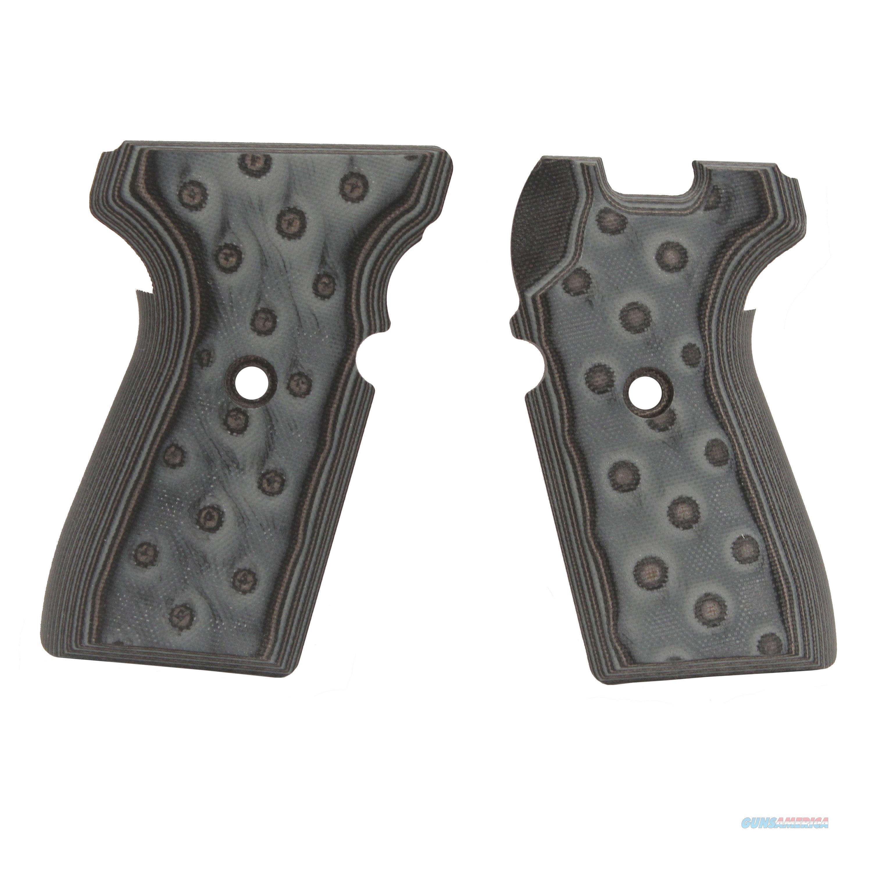 Hogue Sig P239 Grips 31167-BLKGRY  Non-Guns > Gunstocks, Grips & Wood