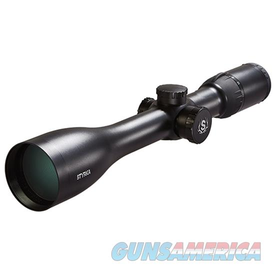 Styrka S7 Riflescope 2.5-15X50 30Mm Ret Bdc ST95045  Non-Guns > Scopes/Mounts/Rings & Optics > Mounts > Other
