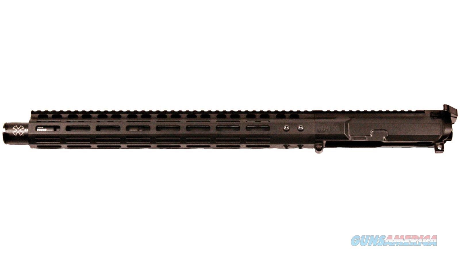 "Noveske Rifleworks Llc Geniii 13.7"" Infidel Mlok 03000331  Non-Guns > Gun Parts > M16-AR15 > Upper Only"