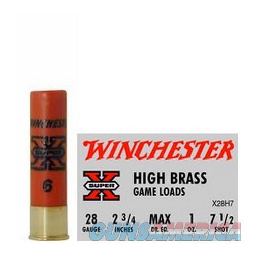 Winchester 28 Gauge X28H7  Non-Guns > Ammunition