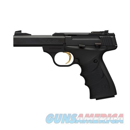 """Brown Bm Std Micro 22Lr 4"""" Blk 051514490  Guns > Pistols > B Misc Pistols"""