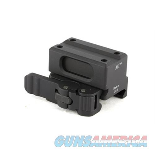 Midwest Industries Midwest Trij Mro Lower 1/3 Qd Mount MI-QDMRO-1/3  Non-Guns > Scopes/Mounts/Rings & Optics > Mounts > Other