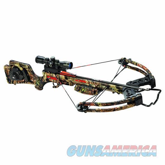 Ten Point Ridge Raider Cls Premium Crossbow Moinf WR15001-6336  Non-Guns > Archery > Bows > Crossbows