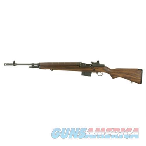 Sprgfld M1a Ldd 308 Bl Walnut 10Rdca MA9222CA  Guns > Rifles > S Misc Rifles