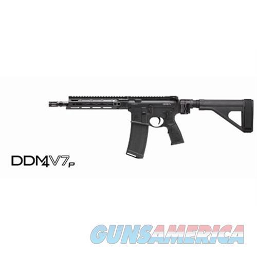 Daniel Defense Ddm4 V7 300Blk 10.3 Law Tactical Pistol 02-128-08252  Guns > Pistols > D Misc Pistols