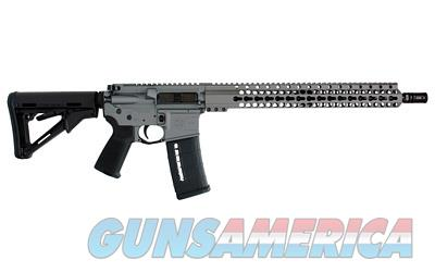 "Diamondback Firearms Dbf Db15 5.56 16"" 30Rd Gry DB15ETG  Guns > Rifles > D Misc Rifles"