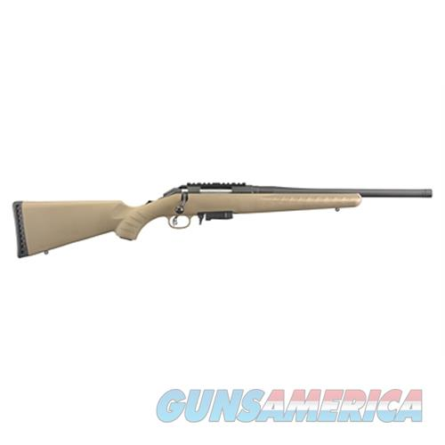 """Ruger Ruger American Rnch 762X39 16.1"""" 5Rd 16976  Guns > Rifles > R Misc Rifles"""