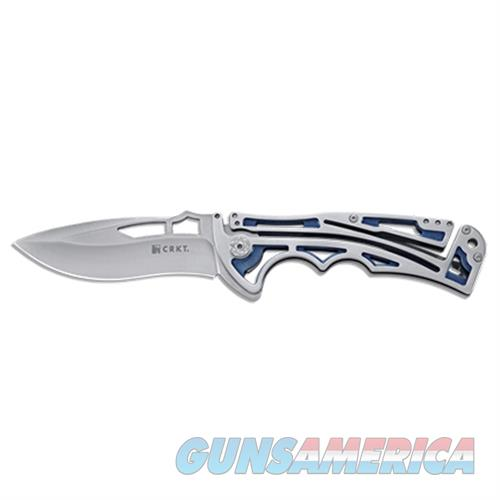 Crkt Nirk Tighe Sl/Pl 5250  Non-Guns > Knives/Swords > Knives > Fixed Blade > Imported