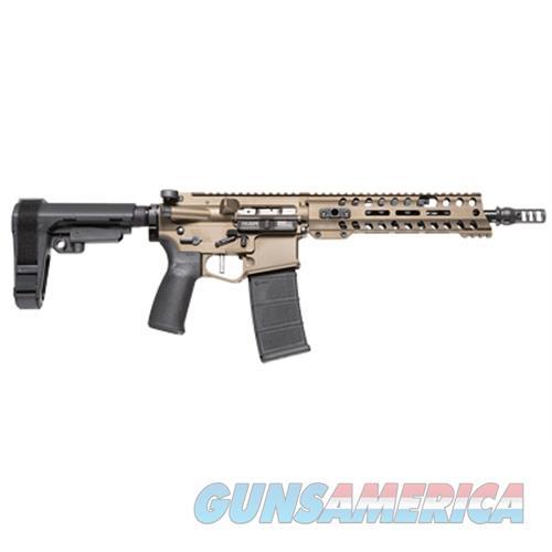 "Patriot Ord Factory Pof Renegade Plus Pstl 300 10.5"" Brz 01463  Guns > Pistols > PQ Misc Pistols"