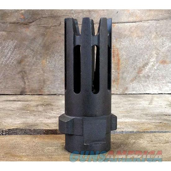 Gemtech Quickmount 7.62 Flash Hider 5/8-24 QMHVTFH  Non-Guns > Gun Parts > Misc > Rifles