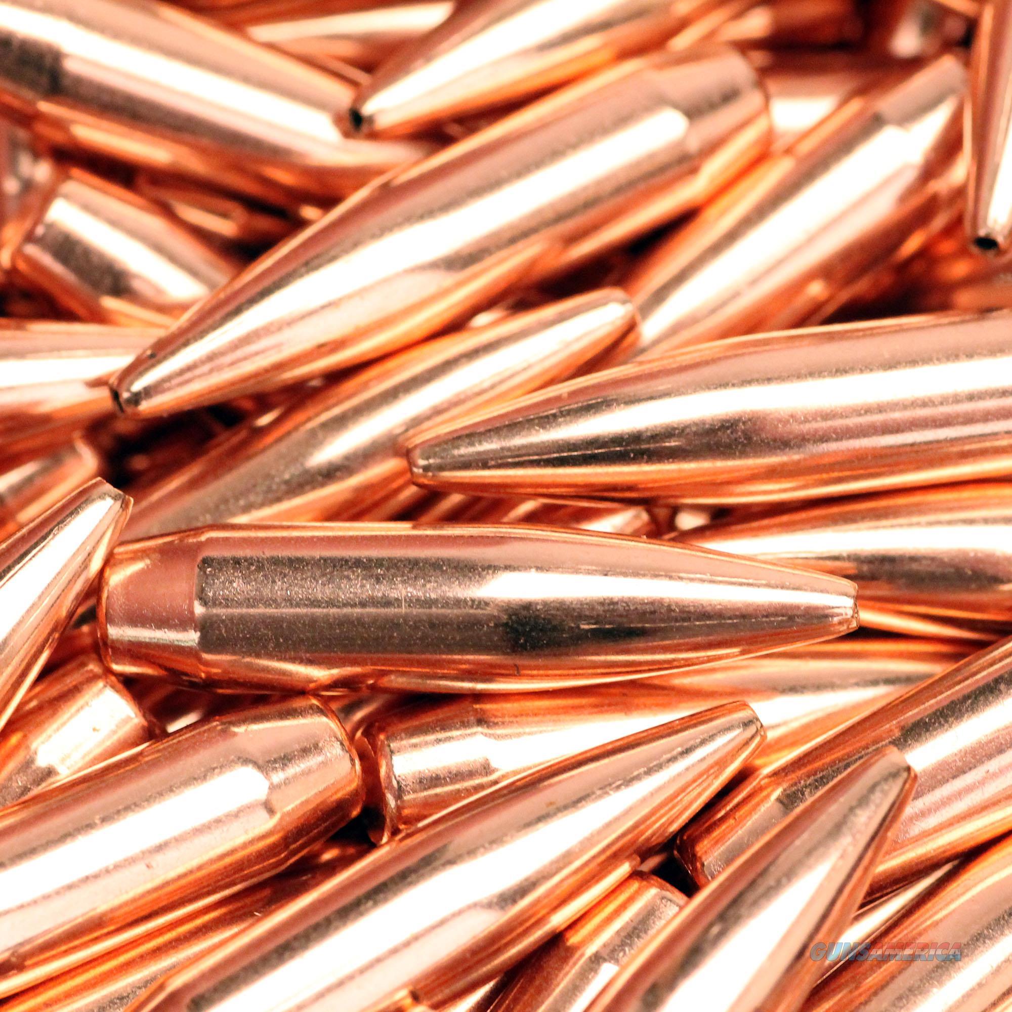 Hornady Match Bullets 22 Cal 68Gr Bthp 4500/Bx 2278B  Non-Guns > Reloading > Components > Bullets