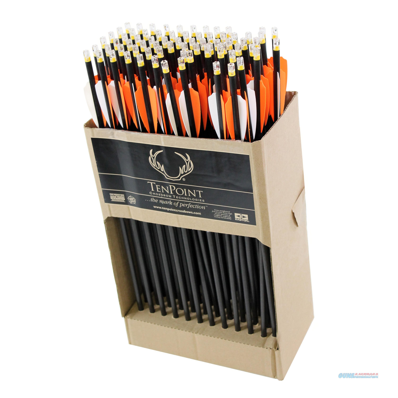 "Tenpoint Crossbow Technologies 20"" Omni-Brite 2.0 Lighted Pe Carbon Arrows HEA-638.72  Non-Guns > Archery > Bows > Crossbows"