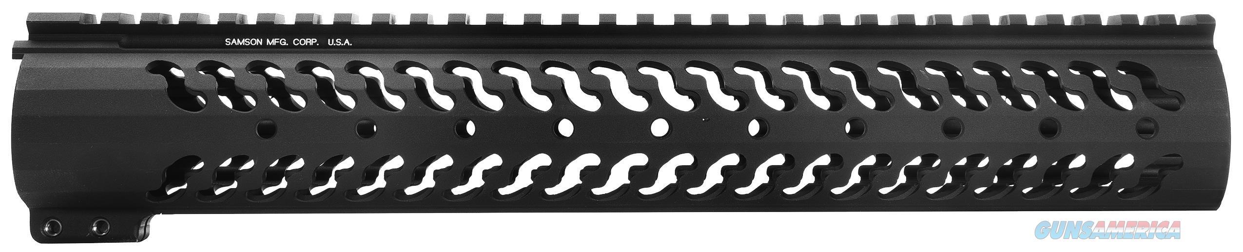 "Samson Evolution 12.37"" Ff Blk EVO-1237  Non-Guns > Gunstocks, Grips & Wood"