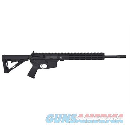 "Nordic Components Nordic 16"" 300Blk Rifle Rfl-Hg Blk NC15-300-16-BLK-RFL  Guns > Rifles > MN Misc Rifles"