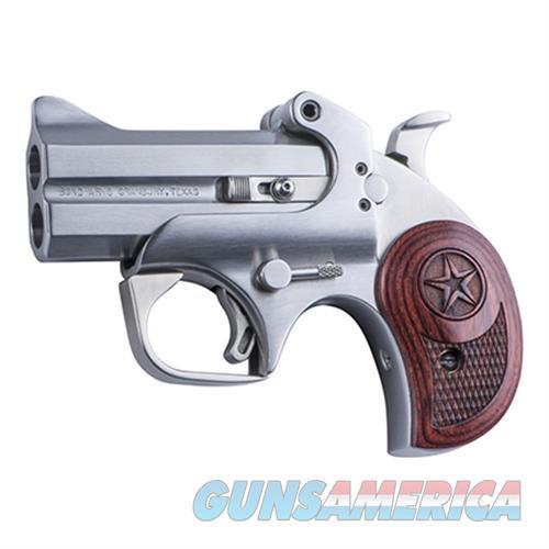"Bond Arms Batd Texas Defender Derringer Single 357 Magnum 3"" 2 Round Stainless BATD357MAG  Guns > Pistols > B Misc Pistols"