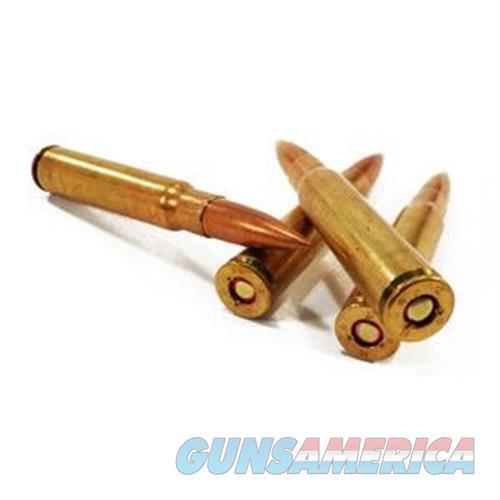 Centurion Ammo 8X57mm 198Gr Yugo Brass 900Rd Crate AM1238B  Non-Guns > Ammunition